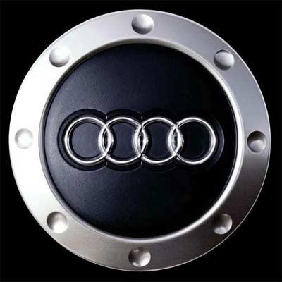 Coches Audi 7 Plazas