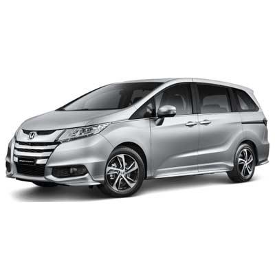 Honda Odyssey 7 plazas