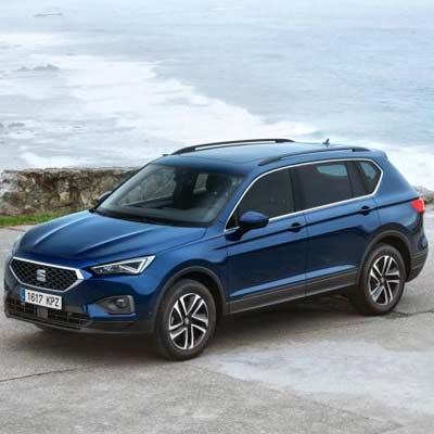 Seat Tarraco 7 Plazas